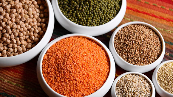 Pulses and their benefits