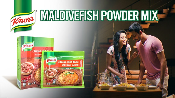 Knorr Maldive Fish powder – For any dish as you wish