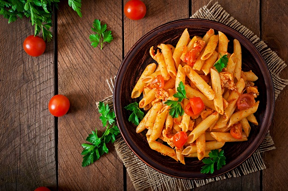 Great pasta side dishes