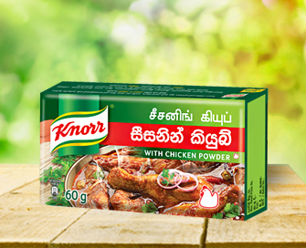 Knorr Seasoning Cube
