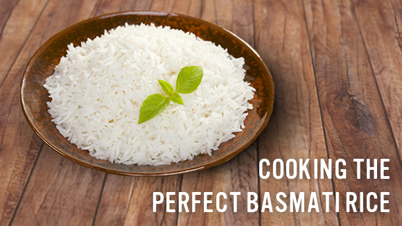 cooking the perfect basmati rice knorr sri lanka